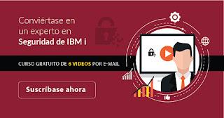 Primeros Pasos en Seguridad de IBM i