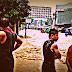 Badan Penanggulangan Bencana Daerah (BPBD) Kota Ambon Data 161 Lokasi Banjir dan Tanah Longsor
