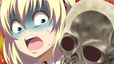 Grimms Notes The Animation Episode 05 Subtitle Indonesia