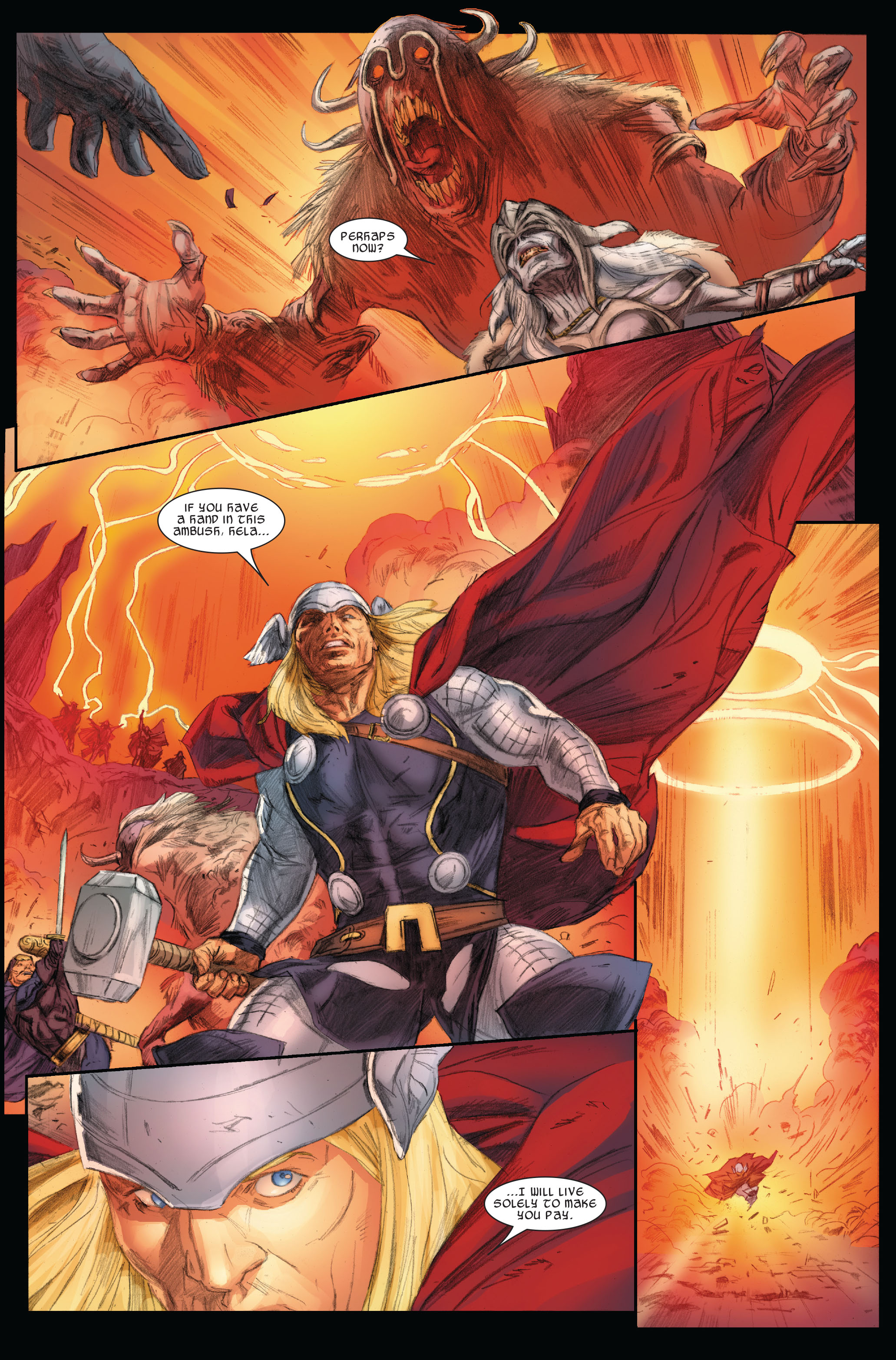 Thor (2007) Issue #612 #25 - English 11