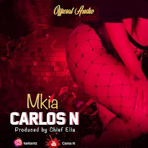 Download Audio   Carlos N - Mkia