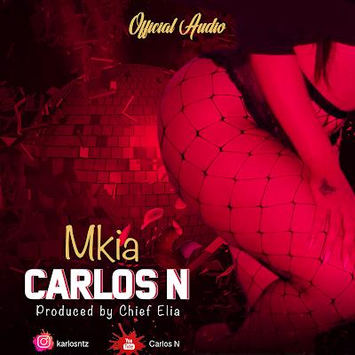 Download Audio | Carlos N - Mkia