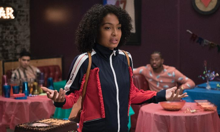 Grown-ish - Episode 1.05 - C.R.E.A.M. (Cash Rules Everything Around Me) - Promo, Sneak Peeks, Promotional Photos & Synopsis
