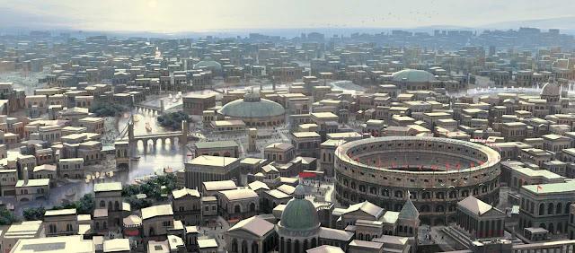 Obligaciones y Derecho de la antigua Roma