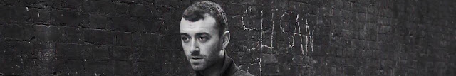 Video: Sam Smith - Palace