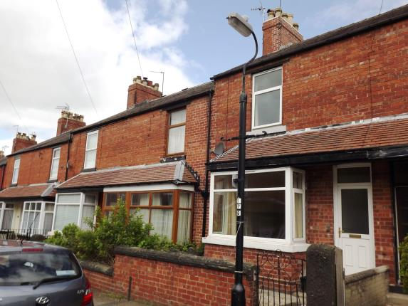 Harrogate Property News - 3 bed terraced house for sale Regent Place, Harrogate, North Yorkshire HG1