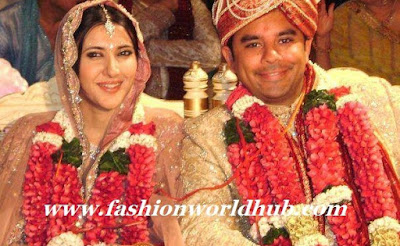 sakshi-sivanand-wedding-photo