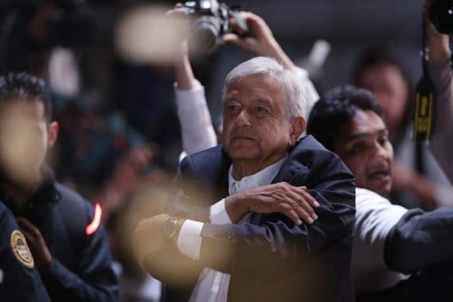 Ya empezaron: Oscurantistas de jerarquía episcopal mejicana quieren diálogo con AMLO