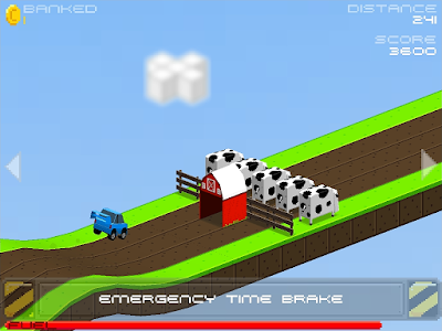 Game Cubed Rally World Apk