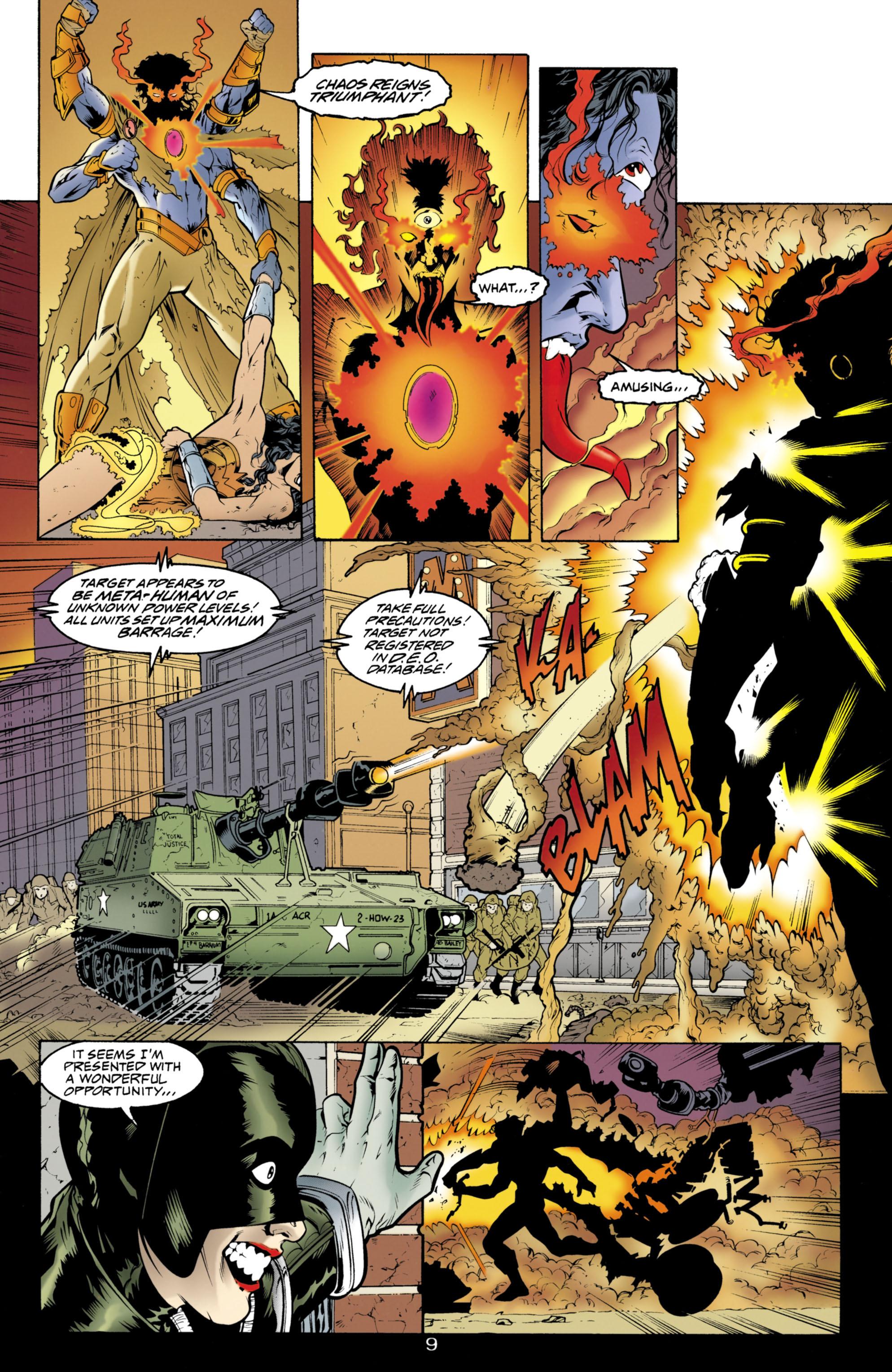 Read online Wonder Woman (1987) comic -  Issue #152 - 10