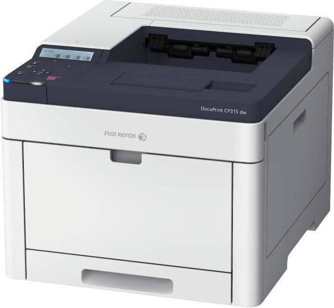 Fuji Xerox Printer Drivers