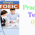 Listening Simply TOEIC Practice Test 02