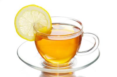 Tips Sihat Air Lemon Panas Dan Manfaatnya Kepada Tubuh Kita