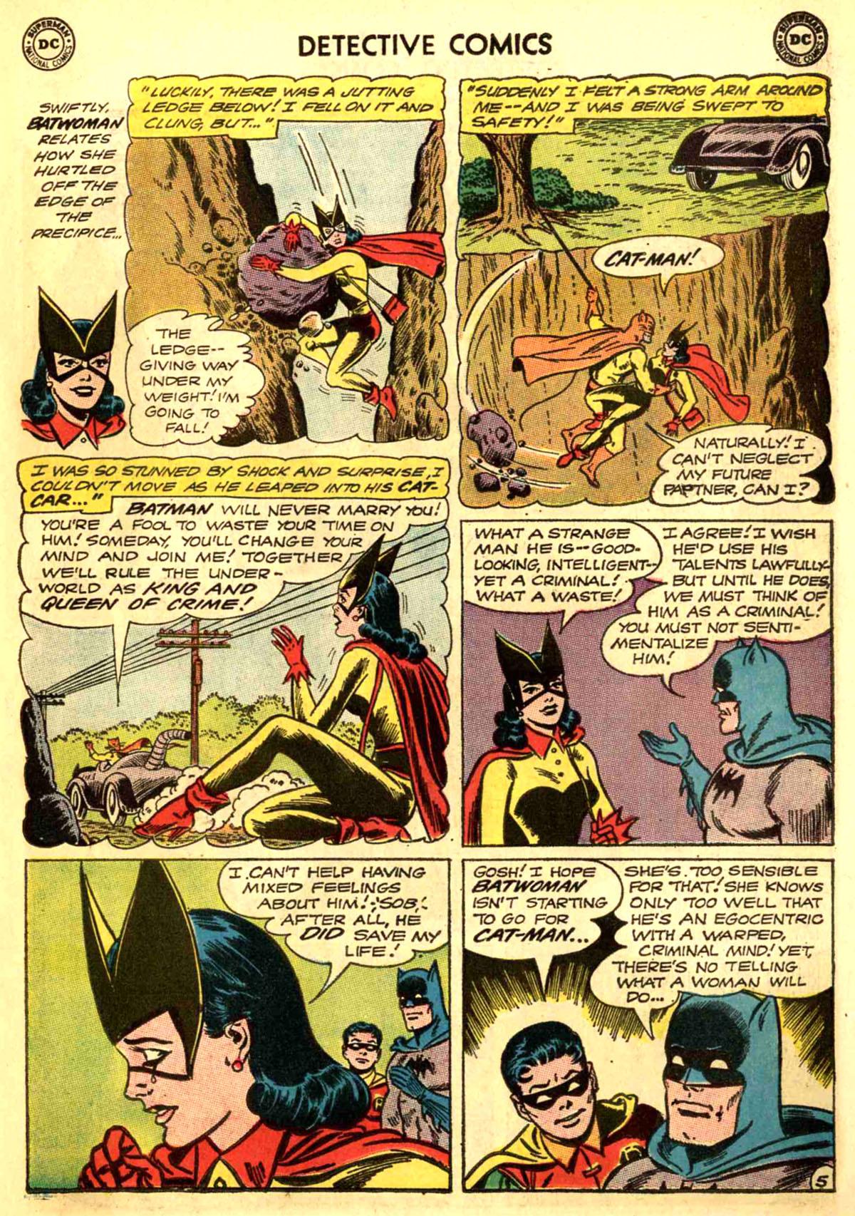 Detective Comics (1937) 318 Page 6
