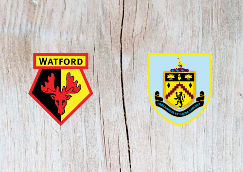 Watford vs Burnley - Highlights 19 January 2019