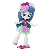 MLP Sweetie Drops Mall Collection Singles EQG Minis
