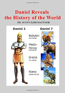 Daniel Reveals the History of the World