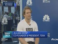 """""""Julian Hosp"""": Saya yakin Bitcoin akan tembus $60.000 di tahun 2018 ini"""