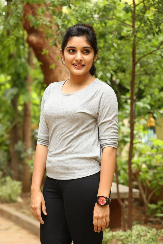 Nivetha Thomas Latest Spicy Photos Malayalam Actress ~ ACTRESS RARE PHOTO GALLERY