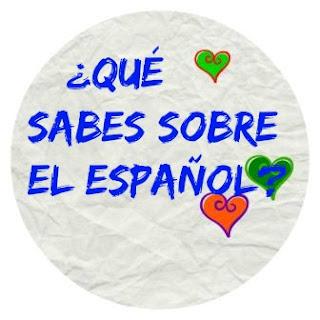 TEST. ¿Qué sabes sobre el español?