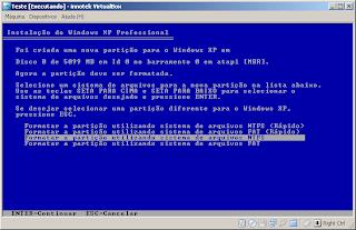 formatar windows 06