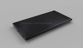 Sony Xperia L2 Images - (onleaks x)