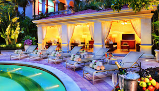 Piscina Venetian Macau Resort Hotel, Cina