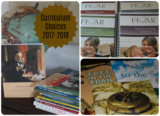 Curriculum Choices - History, Geography and Science