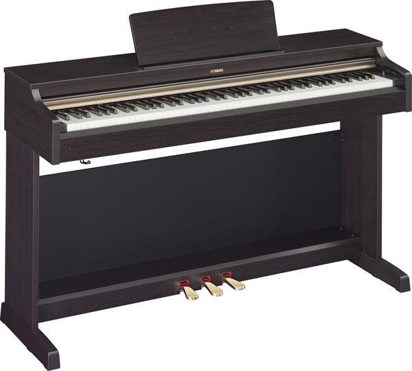 Piano Arius Yamha YDP 162R
