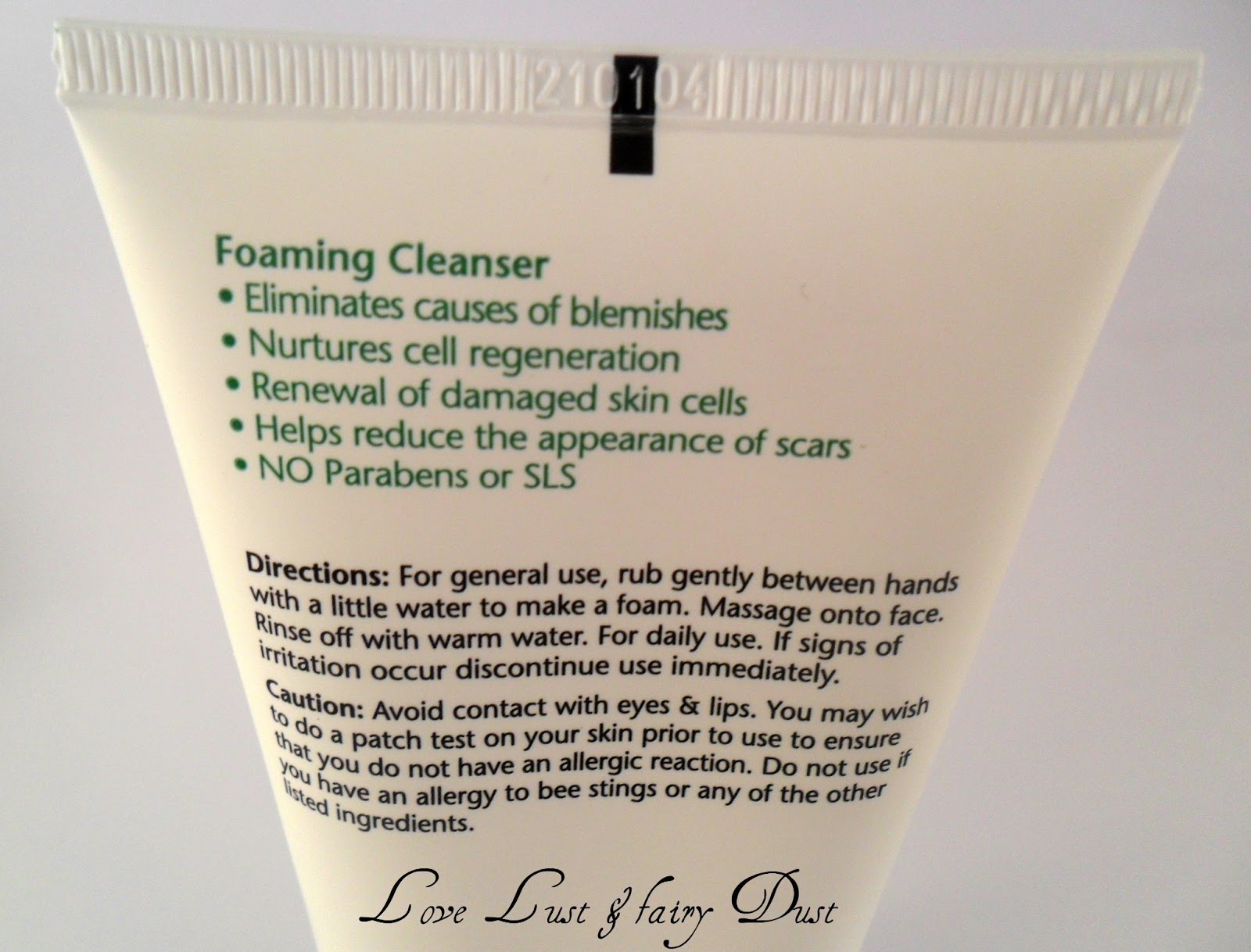 Manuka Doctor Apiclear Foaming Cleanser review