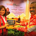 Najwa Shihab dan Richard Louhenapessy Canangkan Ambon Gemar Membaca 2018