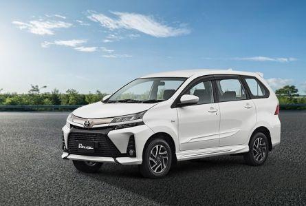 Toyota all new fortuner, toyota agya, sienta, new veloz, new avanza. Harga Kredit Toyota Avanza Palembang Promo Cashback mobil 2021