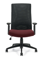 Offices To Go OTG11980B Office Chair