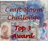 Top 3 at the Craft Room