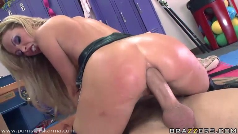 Discuss impossible nikki benz anal locker room what words