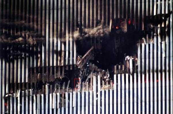 9/11 - das märchen vom schmelzenden stahl | sladisworld
