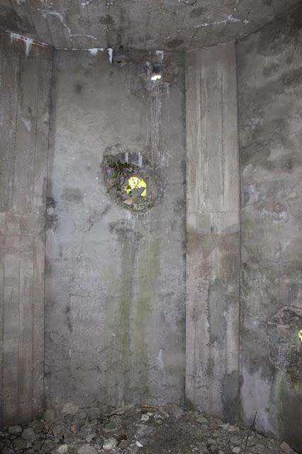 bunker sockel FUMG 74