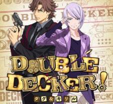 جميع حلقات الأنمي Double Decker! Doug & Kirill مترجم