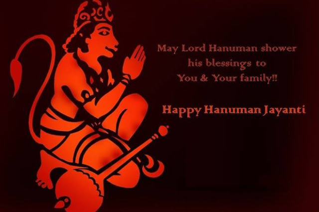 Happy Hanuman Jayanti 2017: Images, Quotes, Messages, Greetings, Facebook, WhatsApp Status