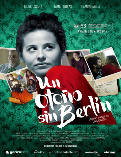 Ver Un otoño sin Berlín (2015) Online