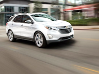 2022 Chevrolet Equinox Diesel Review