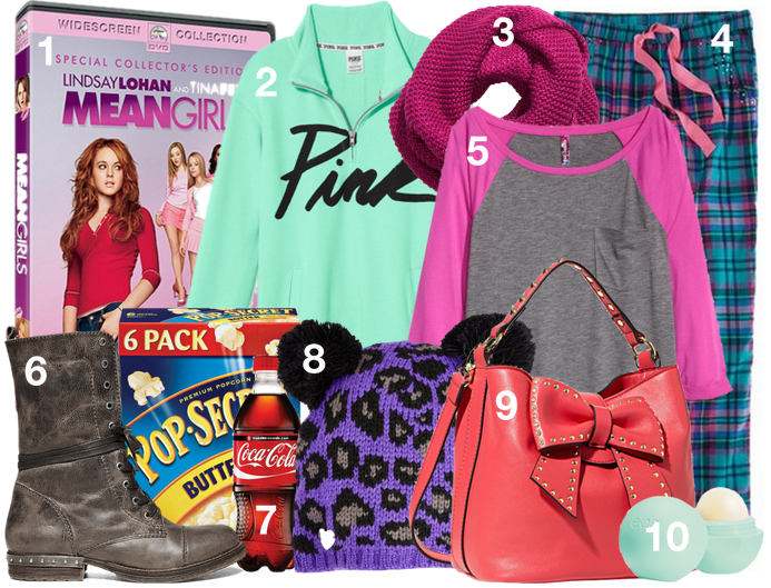 Freshmen Fashion Holiday Gift Guide Your Best Friend