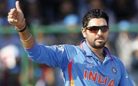 Yuvraj Singh Bio, Age, Height, Weight, Net Worth and More ...