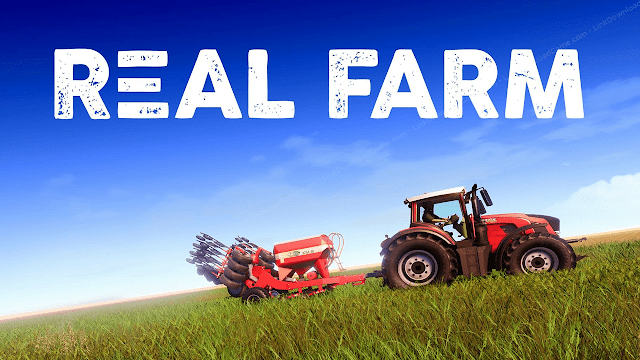 Link Download Game Real Farm (Real Farm Free Download)