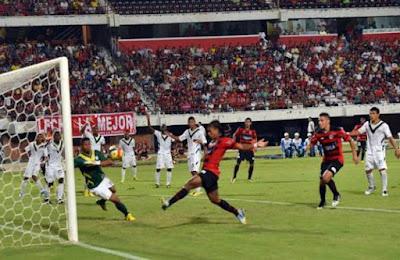 Cúcuta vs Quindío