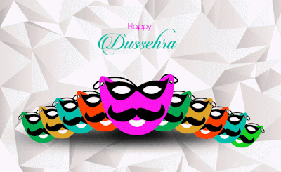 Happy-Dussehra-HD-wallpaper
