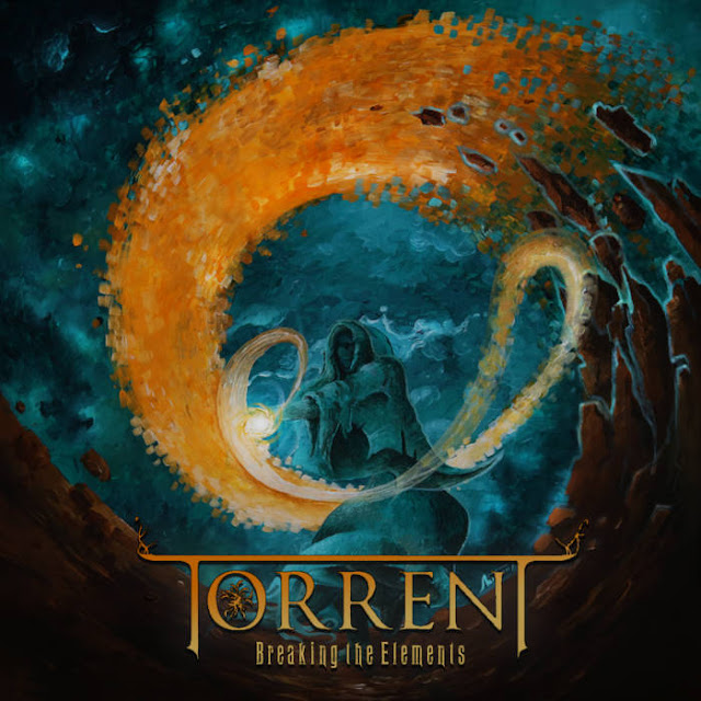 Torrent - Breaking The Elements (2018)
