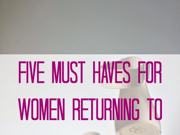 Freedom to Be Spontaneous: 5 Must Haves for Women Returning to the Dating Game
