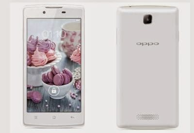 Cara Root Android Oppo Neo
