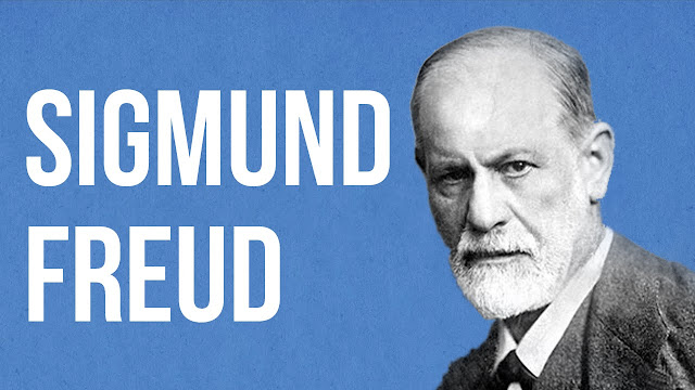 Google Doodle : Tribute to Sigmund Freud's life and legacy